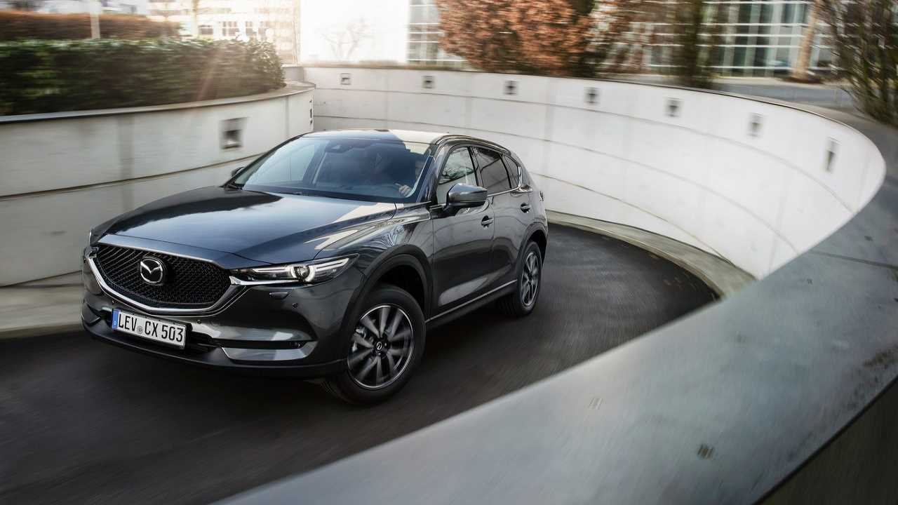 2017 Mazda Cx 5 eu version – Car insurance Best Tips